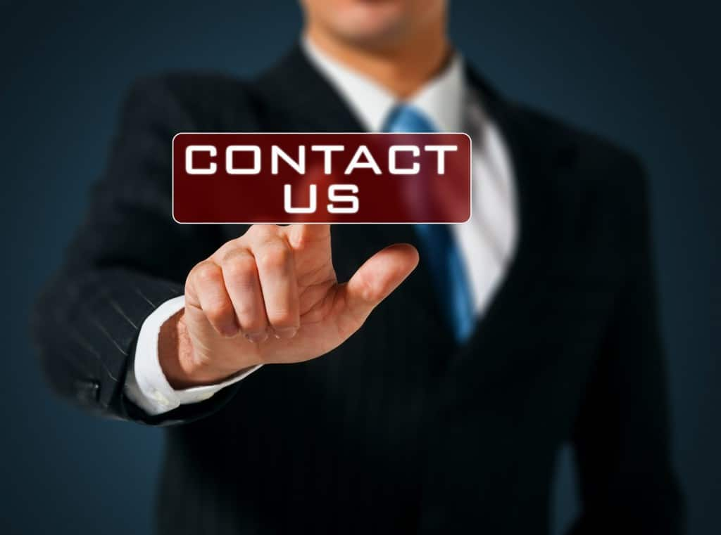 you can contact us always