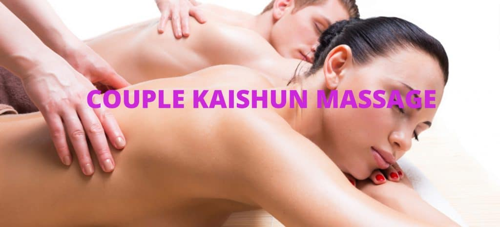 about faq of a kaishun erotic massage for woman and a couple kaishun